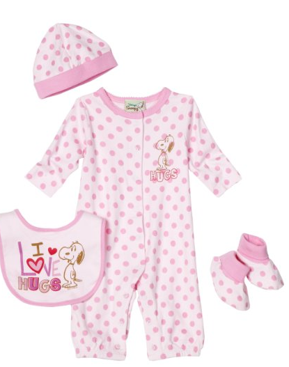 baby outfits 4 pc Franco Baby Outfits   $5.99 (reg $42)