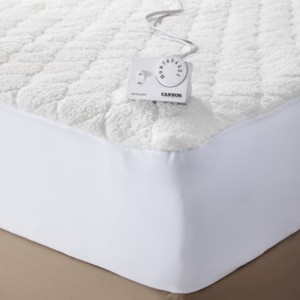 biddeford heated mattress pad 300x300 ***TODAY ONLY*** Biddeford Heated Sherpa Mattress Pad $51.99   $84.49 Shipped!