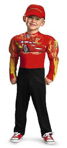 cars 2 muscles 137x300 Costume Supercenter Discount Codes!