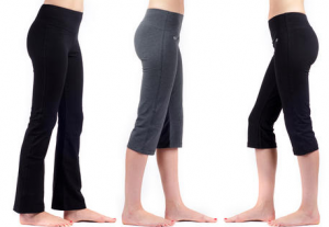 control capris or pants 300x207 2 Tummy Control Capris or Pants: $36.99 Shipped