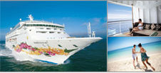 cruise 4 Night Cruise to Bahamas $119!