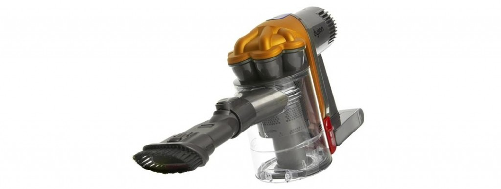 dyson handheld1 1024x388 ***TODAY ONLY***Dyson DC32 Handheld Vacuum: $129.99