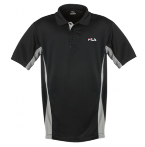 fila polo shirt 297x300 Fila Sports Polo Shirts $9.99 (reg $48!)