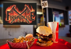 firehouse burgers 300x209 2 Pack of $8 Gift Certificates to Firehouse Burger for $8! (Springville)