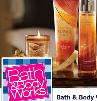 free candle Free mini candle from Bath & Body Works coupon (no purchase necessary)