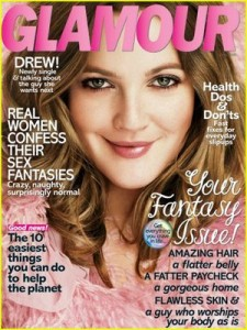glamour magazine 225x300 ***TODAY ONLY*** Glamour Magazine: Only $4.99/year for up to 3 years!