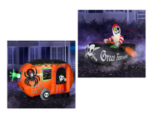 halloween inflatables 300x232 Halloween Inflatables: Starting at $22!