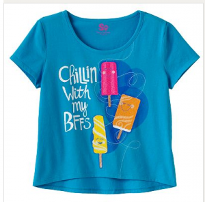 kohls top deal 300x296 Kohls:  Girls Plus Top $3.03 shipped!