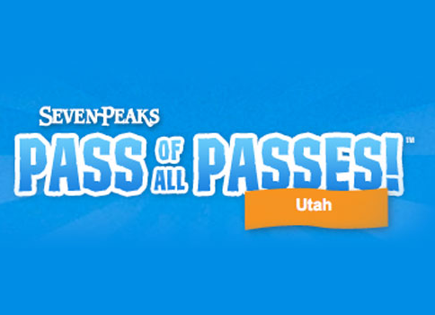 pass of all passes *HOT HOT* Pass of all Passes (Utah) $29.95   $1,039 value (includes skiing)