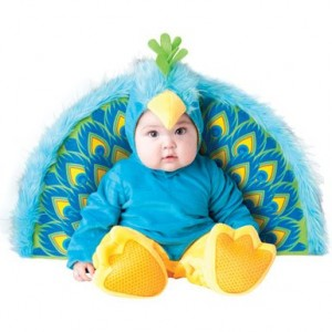 peacock 300x300 Disney Fairies: Secret of the Wings Costume only $10 Shipped! 60% Off other Halloween Costumes!