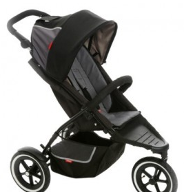 phil ted baby stroller Phil & Teds Buggy Stroller $375 shipped (reg $550)