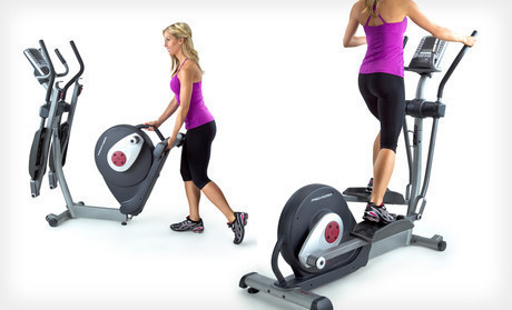 proform elliptical ProForm Elliptical: Save 60%!