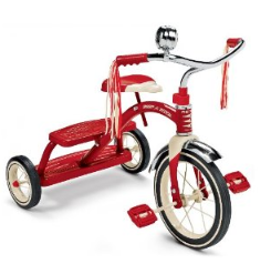 radio flyer Radio Flyer Bike $47.97 (reg $90)