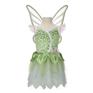 secret of the wings costume1 300x300 Disney Fairies: Secret of the Wings Costume only $10 Shipped! 60% Off other Halloween Costumes!