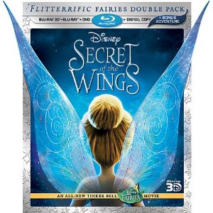 secret of the wings Pre order Disneys Secret of the Wings! (Released on October 23)