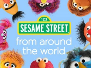 sesame street around the world 300x225 Watch FREE Sesame Street Episodes on Amazon Instant Video!