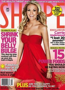 shape magazine 219x300 ***TODAY ONLY*** Shape Magazine: Only $3.50/year!