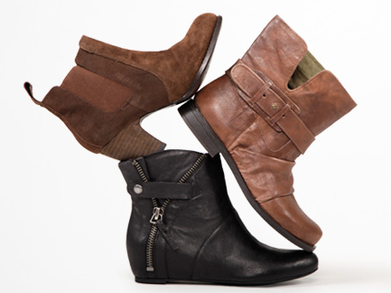 shoes Thousands of shoes & clothing items for $13   all shipped free!