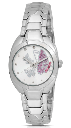 watch Fossil Butterfly Watch $8.98 shipped (reg $65)