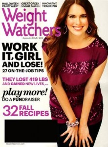 weight watchers magazine 221x300 ***TODAY ONLY*** Weight Watchers Magazine Only $4.50/Year! Get up to 4 years!