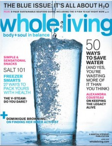 whole living magazine 231x300 ***TODAY ONLY*** Whole Living Magazine Subscription: $3.99!