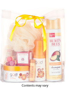 Burts Bees Grab Bag Deal