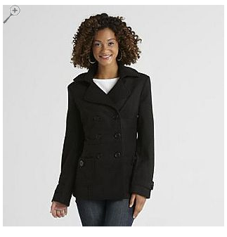 Right now you can get Men and Women Coats for only $19.99 over at Sears! The have a nice selection to choose from