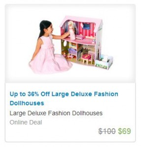 groupon gift 6 286x300 Groupon: Gifts for Everyone Including Fun Kids Gift Ideas! $69 Dollhouse, $29 MOTA Train set, $39 Kids BBQ & Kitchen Play Set, & MORE!