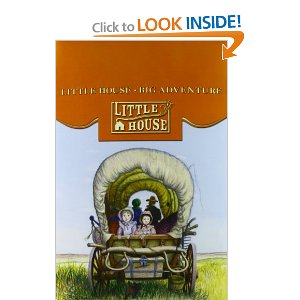 little house Little House 9 Book Collection: Only $26.43 Shipped! (Reg $62.99)