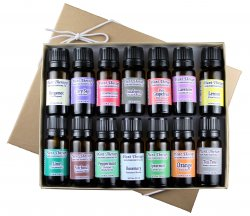 top14 My Favorite Things Giveaway #3:  Plant Therapy Essential Oils