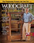 woodcraft Woodcraft Magazine: $6.39/year *Today Only*