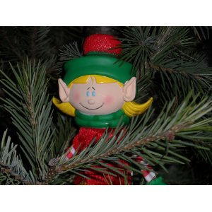 """Christina Marie Christopher Pop In Kins """"Elf on the Shelf"""" and Book $11.70 (Reg $29.95)!"""