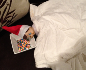 Elf On The Shelf Entries Win A 50 Amazon Gift Card