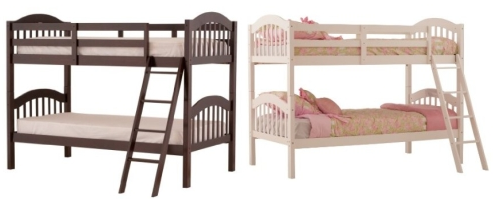 bunk beds Longhorn Bunk Beds (or 2 twin)   $189 shipped!!!