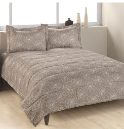 Walmart Down Comforter Sets for 15 QueenFull and Twin sizes