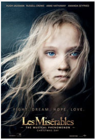 Les Miserables book Les Miserables (preorder) $19.99!