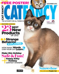 cat fancy Cat Fancy Magazine for $6.89/year (57¢/issue) *Fun for Cat Crazy Kids!*