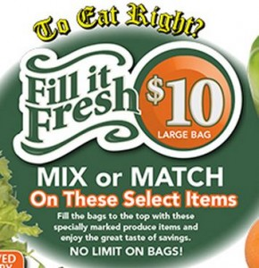 fill it fresh 290x300 Ridley's Family Market Weekly Deals: February 5 11