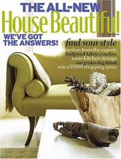 House Beautiful Magazine Utah Sweet Savings