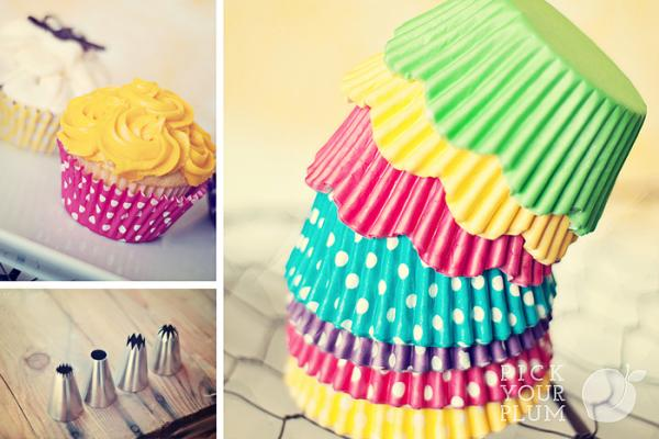 Cupcake Liners Super Cute Super Fun Cupcake Liners Starting at $1.99