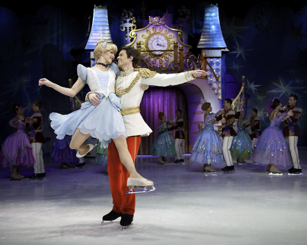 Disney on Ice - Cinderella