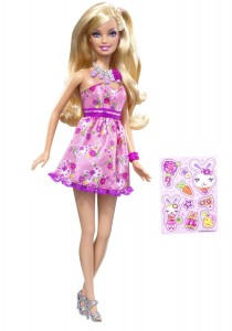 Easter Barbie Doll 210x300 Barbie Easter Doll $9.99