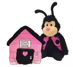 Happy Napper Ladybug Happy Nappers Clearance $9.00 (Reg $19.99)