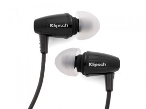 Klipsch Image E1 Noise-Isolating Earbuds