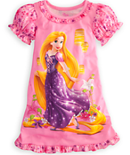 disney nightgown