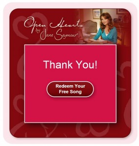 kay jewelers free song