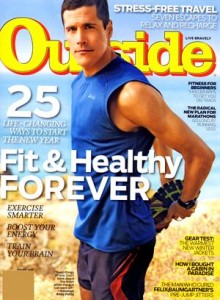 Outside and Backpacker Magazine Bundle- Only $8.99 (was $31.95!)