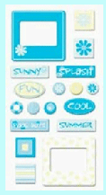 scrapbooking stickers 3