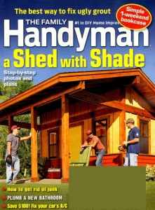 the family handyman 221x300 The Family Handyman: $4.99/year (Get up to 4 years at this price!)